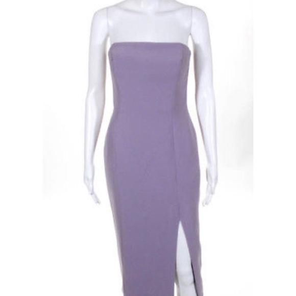 83fbf215c317 Jay Godfrey Dresses   Skirts - Jay Godfrey Purple Taupe Thompson Dress